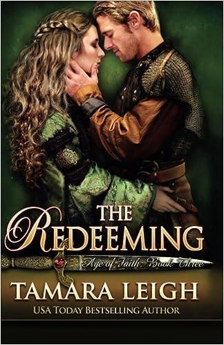 Redemptions Return, Book Three (Redemption Series 3)