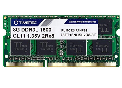 Timetec Hynix IC 8GB