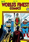 : World's Finest Comics (1941-1986) #32 (World's Finest (1941-1986))