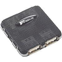 Targus ACH63US Super Mini USB 2.0 4-Port Hub