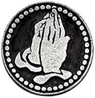 Cathedral Art PT143 I Said a Prayer Pocket Token, 1-Inch