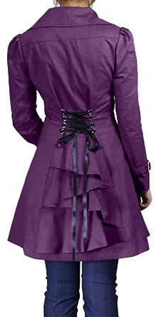 2773dcd5aa (XS-28) Rainy Night in Paris - Royal Purple Victorian Gothic Corset Jacket