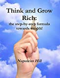 Bargain eBook - Think and Grow Rich  The Step By Step For