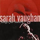 Sarah Vaughan Sings for Lovers