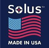 Solus Outdoor Direct Burial Aluminum Lamp