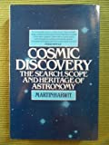 Cosmic Discovery, Martin D. Harwit, 0465014283