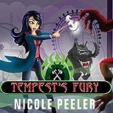 Tempest's Fury: Jane True, Book 5