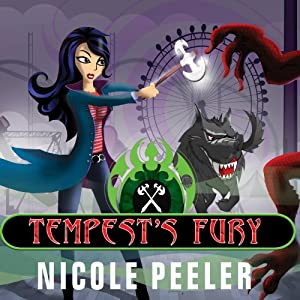 Tempest's Fury Audiobook