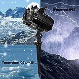 KingWill Xmas Projector Lights 16 Patterns
