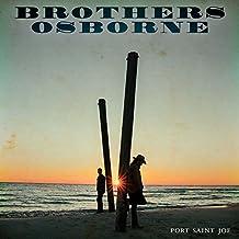 Brothers Osborne - 'Port Saint Joe'