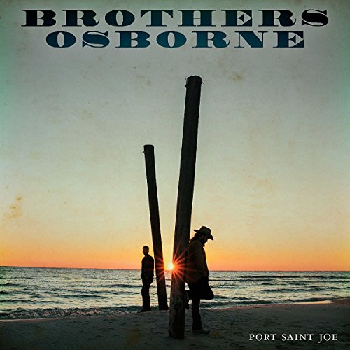 Top recommendation for brothers osborne cd