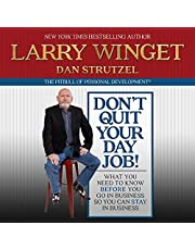 Don't Quit Your Day Job!: What You Need to Know Before You Go in Business So You Can Stay in Business