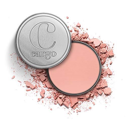 Cargo Cosmetics - Longwear Blush, High Pigment,  Buildable and Blendable Blush, Tonga