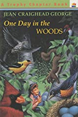 One Day in the Woods Paperback