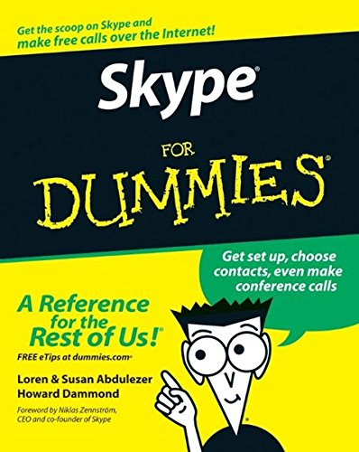 skype-for-dummies
