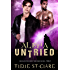 Alpha Untried (Lone Wolves Book 4)