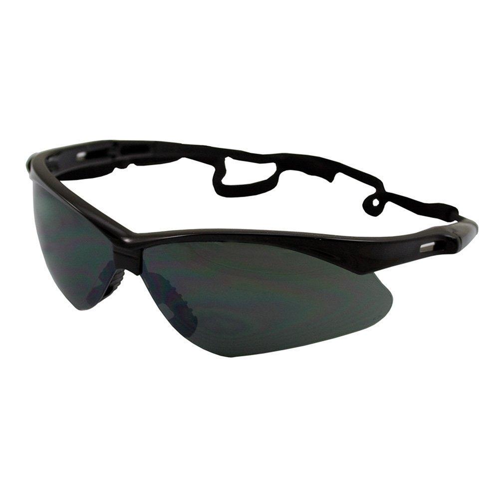 Jones Stephens Corp - Nemesis Smoke Mirror Safety Glasses