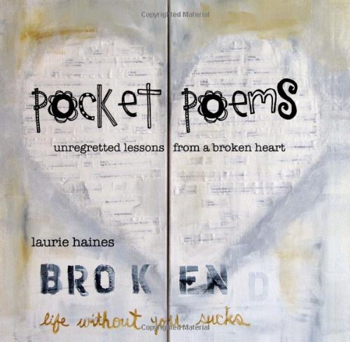 Pocket Poems - Unregretted Lessons From a Broken - Store Brainwash Mr