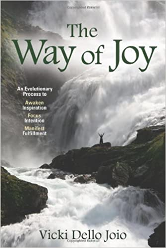 Book The Way of Joy by Vicki Dello Joio (2009-06-21)