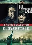 10 Cloverfield Lane / Cloverfield 2-Movie Collection