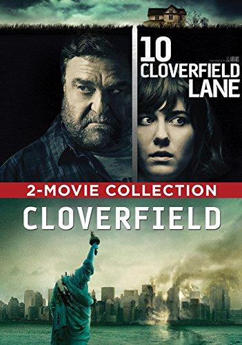 10 Cloverfield Lane / Cloverfield 2-Movie Collection (10c Dvd)