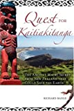 The Quest for Kaitiakitanga, Richard Bangs, 089732658X