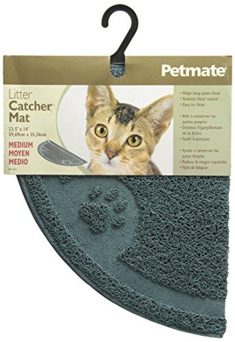 Petmate Litter Catcher Circle Waterfall