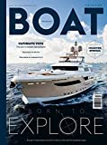 Boat International US Edition