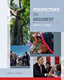 img - for Perspectives on Argument (7th Edition) book / textbook / text book