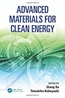 Advanced Materials for Clean Energy Front Cover