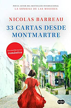 33 cartas desde Montmartre (Spanish Edition) - Kindle ...