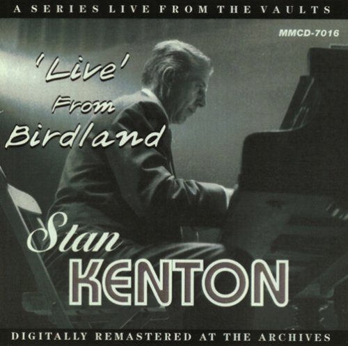 Live From Birdland by Mr. Music