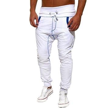 Pantalones Hombre  717180d13667