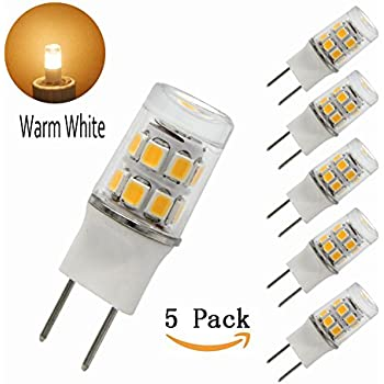Best To Buy 174 T4 G8 Bi Pin Led Halogen Replacement Bulb