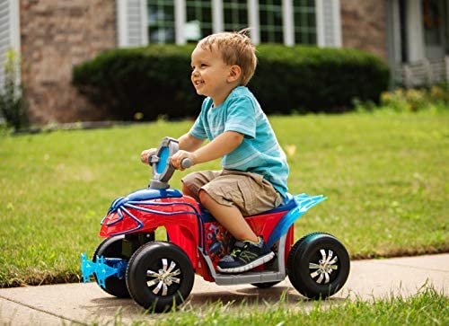 Amazon.com: Kid Trax Frozen - Bicicleta infantil (6 V): Toys ...