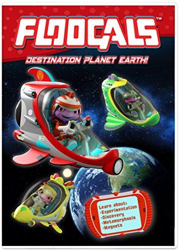Floogals: Destination Planet Earth