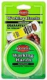 O'Keeffe's Working Hands Hand Cream, 3.4 ounce Jar with Bonus Skin Repair Sample Tube
