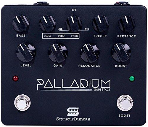 Seymour Duncan Palladium Gain Stage - Black