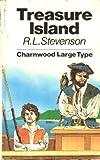 Treasure Island, Robert Louis Stevenson, 070898147X
