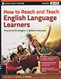 How to Reach and Teach English Language Learners: Book
