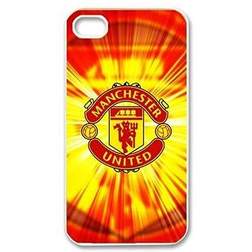 coque iphone 4 manchester united