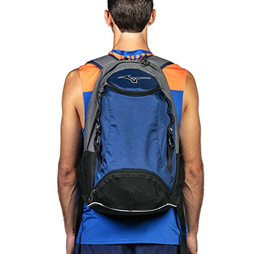 Your companion for the beach court – Mizuno Lightning Volleyball Backpack