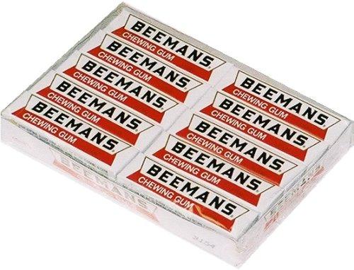 Beeman's GUM 20ct
