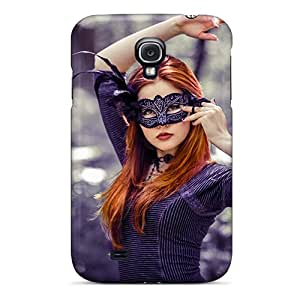 Galaxy S4 Well-designed Hard Cases Covers Protector