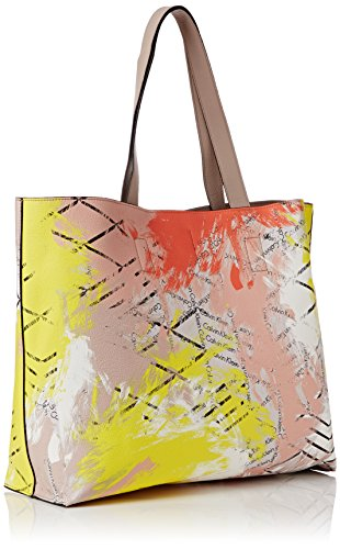 Donna Bright Beach Borse Shopper Calvin Sun Stacy Klein xUpqFnWwIY