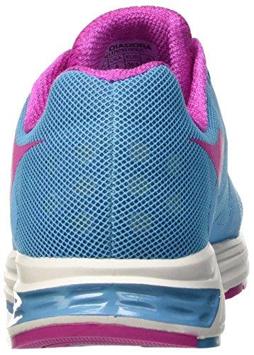 Diadora Kuruka W - Zapatillas Mujer Azul