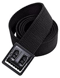 Rothco Web Belts with Open Face Buckle