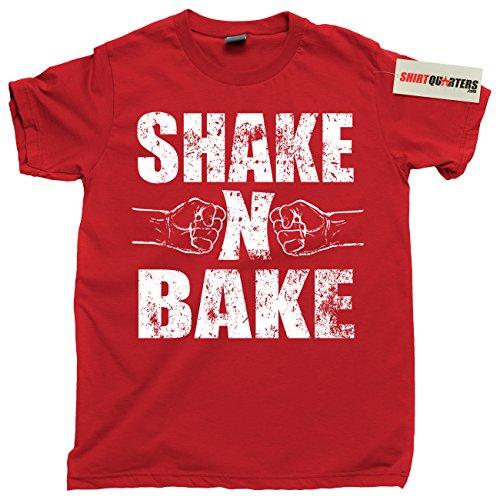 shake n bake tshirt - 6