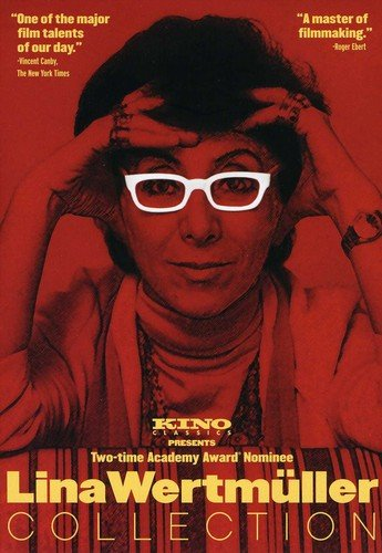 Kino Classics Lina Wertmuller Collection (Love & Anarchy, The Seduction of Mimi, All Screwed Up) (3-Disc Set) from GiGi