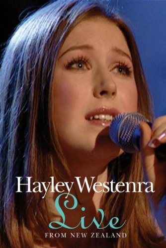 Price comparison product image Hayley Westenra - Live From New Zealand